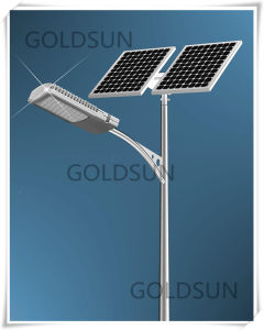 LED Solar Lighting for Factory pictures & photos