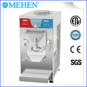 Mehen Combi Gelato Machine ( M5C, M10C, M15C, M20C )