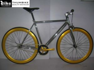 Single Speed 700C Fixed Gear TM-FG16-CY