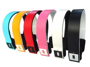 Bluetooth Headset Colorful, Suitable for Girl Use (TM-007) pictures & photos