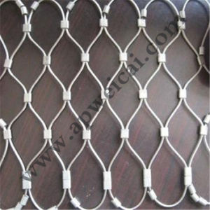 Stainless Steel Ferrule Mesh pictures & photos