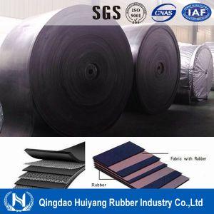 Cold Resistant Rubber Conveyor Belt pictures & photos