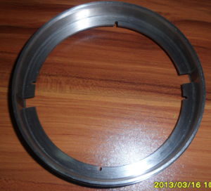 OEM Customized Aluminum Casting for Machinery Parts pictures & photos