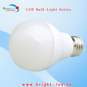 New Product Hot Sale Cheap Price Good Quality Promotional Model LED Light Bulb 5W with CE Approved pictures & photos