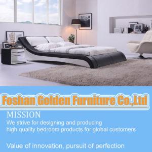 Bedroom Furniture Queen Modern Bed pictures & photos