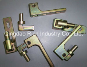 Investment Casting Parts/Die Casting/Aluminum Die Casting/ Satellite Communication Parts / Die Casting Part /Precision Die Casting/High Quality Die Casting pictures & photos