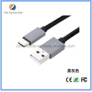 Magnetic USB Cable Type-C Cable USB 3.1 Type C Cable for Smatphone & Tablet PC pictures & photos