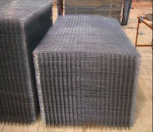 Welded Wire Mesh for Concrete Reinforcment/Deformed Steel Bar Mesh pictures & photos