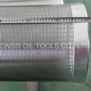 10inch Stainless Steel 316L Rod Based Well Screens pictures & photos