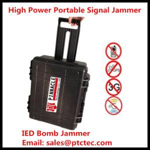 High Power Portable Blocker 5.8g Signal Blocker pictures & photos