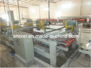 Auto Man-Made Stone Slab Cutter
