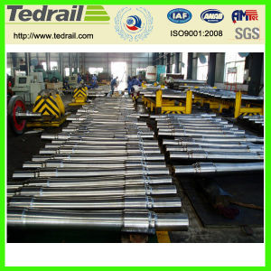 Non-Drive Axle for Package Bearing pictures & photos
