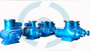 Crude Oil Pump for Oil Tankers pictures & photos