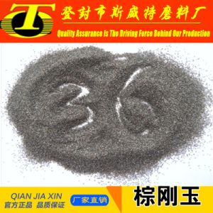 F24 Brown Aluminum Oxide for Abrasives and Sandblasting pictures & photos