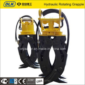 1400mm Excavator Grapple Popular in Canada Competitive Price pictures & photos