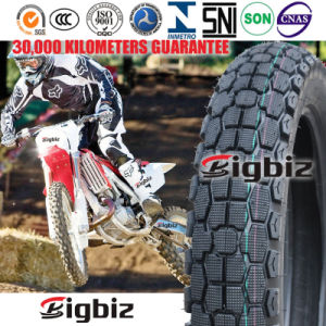 3.50-18 Motorcycle Tyre Mrf, Qingdao High Quality Motorcycle Tire. pictures & photos
