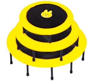 Best Gift: Customized Children Trampoline, Portable Folding Trampoline, Spring Trampoline pictures & photos