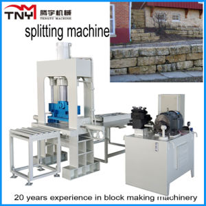 Cheapest Hydraulic Stone Splitting Machine pictures & photos