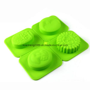 Silicone Molds for Soap and Candle pictures & photos