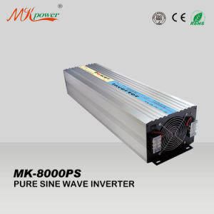 China Solar Power Supply Factory Price for 8kw off Grid Inverter