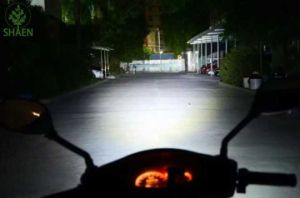 H4 24W LED Motorcycle Headlight pictures & photos