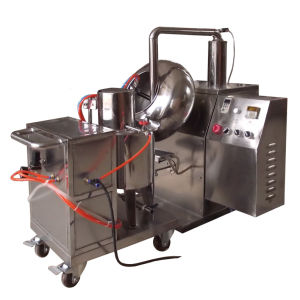 by-300 Water Chestnuting Machine pictures & photos