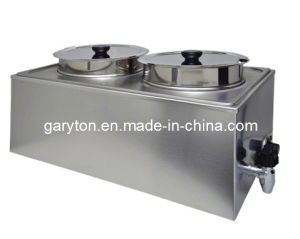 Bain Marie for Keeping Food Warm (GRT-ZCK165BT-4) pictures & photos