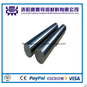 Factory Price High Density Molybdenum Alloy Bar for Heating Elements Parts pictures & photos