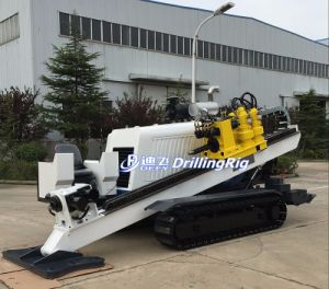 35t Pipeline Laying Used Horizontal Directional Drilling, HDD Machine pictures & photos