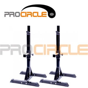 New Style High Quality Crossfit Squat Rack (PC-SE1007) pictures & photos