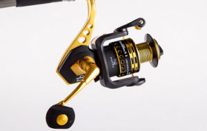 Metal Body 1000-7500 Different Size 11+1 Ball Bearings Good Quality Spinning Fishing Reel pictures & photos