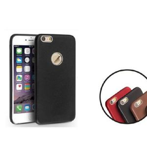 Ultra Slim Rigid Genuine Leather Case for iPhone/Apple/Samsung Optional pictures & photos