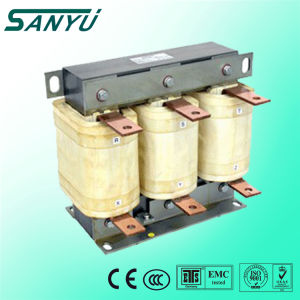 SANYU INPUT AC REACTOR pictures & photos