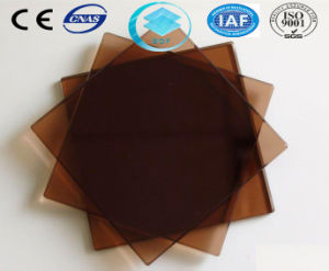 Bronze Float Glass pictures & photos