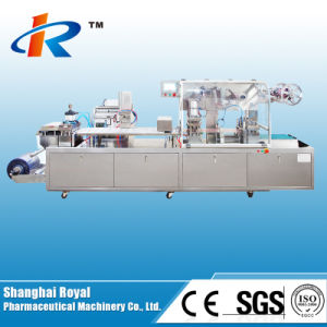 DPB-350A Ampoule Blister Packing Machine pictures & photos