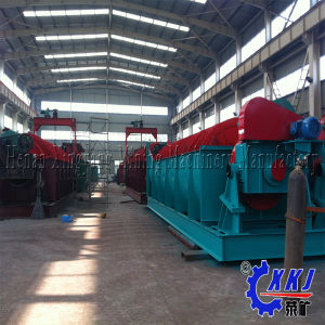 Ore Dressing Spiral Screw Classifier pictures & photos