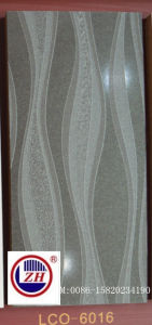 Hot Selling Lco Fireproof Embossed Board for Kitchen and Wardrobe (LCO-6016) pictures & photos