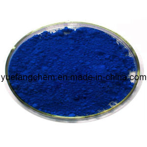 Iron Oxide Blue Powder (IB-886) Pigment for Colorant pictures & photos