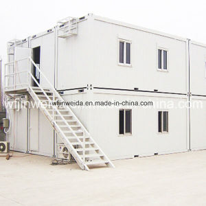 Hot Sale Two-Layer Container Office pictures & photos