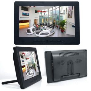 7inch Small LCD Monitor for Car, CCTV pictures & photos