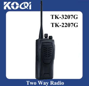 Tk-3207g UHF 400-520MHz Small Portable Digital Radio pictures & photos