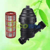 2 Inch Farm Irrigation Screen Filter (HT6516) pictures & photos