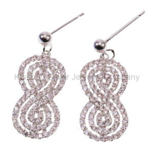 Jewelry,Silver Jewelry,Silver Jewelry Earrings (KE3168) pictures & photos