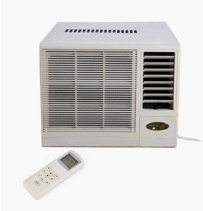 Multi Use Solar Powered Window Air Conditioner pictures & photos