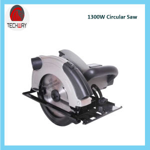 1300W 185mm Electric Portable Circular Saw pictures & photos