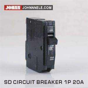 CE Plug in Mini Circuit Breaker pictures & photos