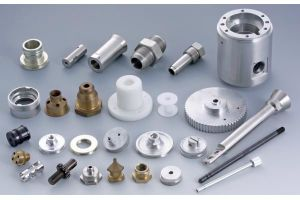 Customized Cooper Steel CNC Machining Turning Turned Parts pictures & photos