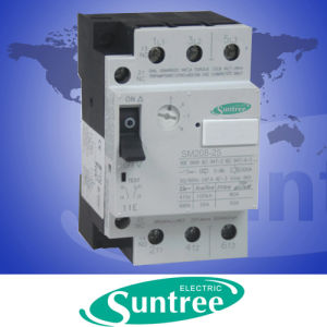 Dz108 3ve MPCB Motor Protective Circuit Breaker (SM208-235) pictures & photos