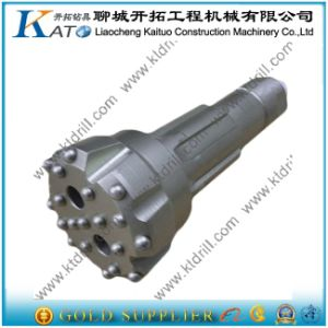 "High Air Pressure Rock DTH Button Bit (4""5""6"") DHD340 pictures & photos"