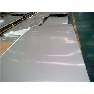 2b Finished Grade 317L Stainless Steel Sheet